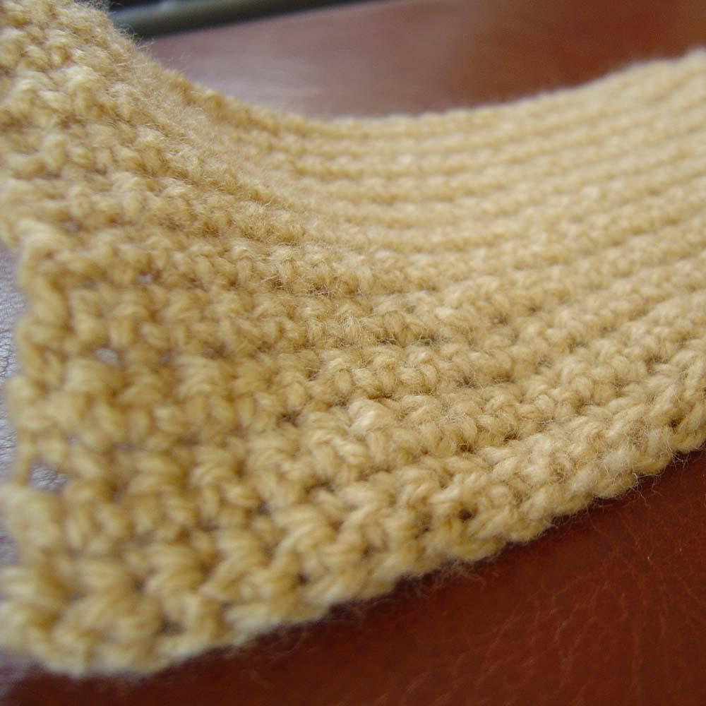 Double Crochet - Take 2