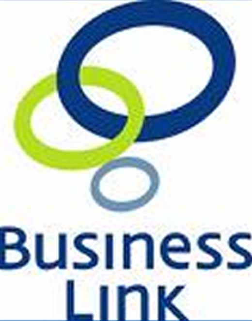 Business Link Logo
