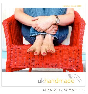 UK Handmade Summer 2009