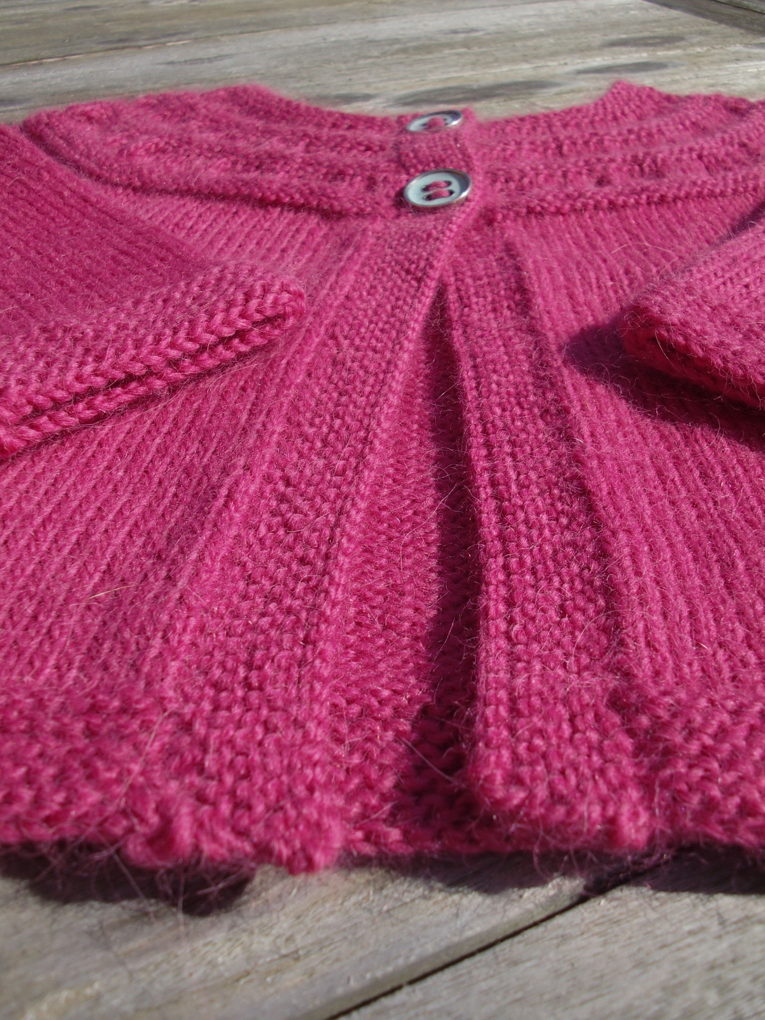 tiny tea leaves cardigan Archives - Little Black Duck