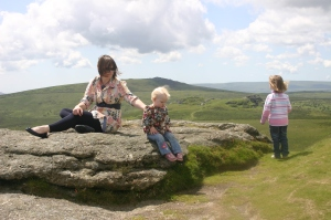 Haning out on Heytor