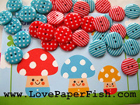 LovePaperFish