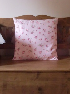 Simple Envelope Style Pillow Cover
