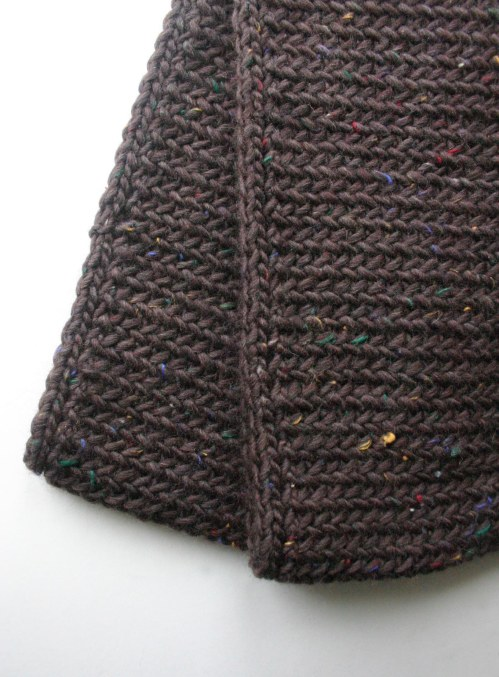665 long Thats some serious concentrated knitting in my book Scarves Men Knitting Patterns