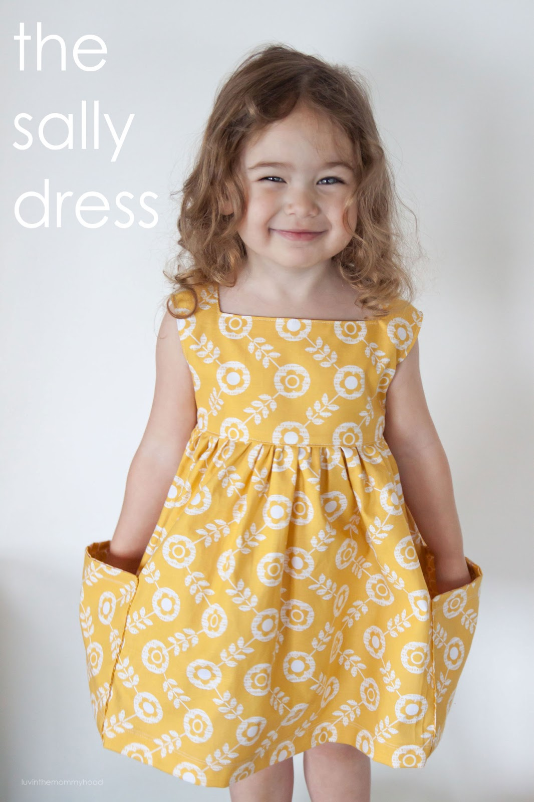 sally dress by luvinthemommyhood.com