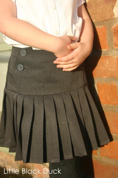 Schoolday Skirt